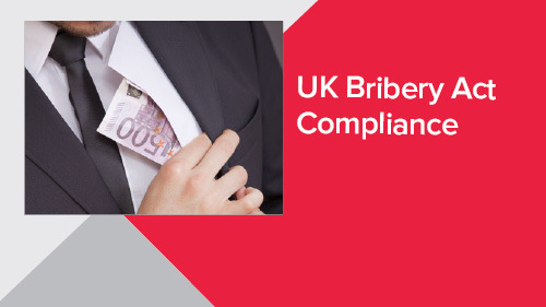 Compliance Models & The UK Bribery Act 2010