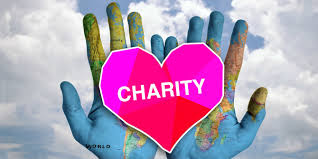 Charities - The Common Reporting Standard