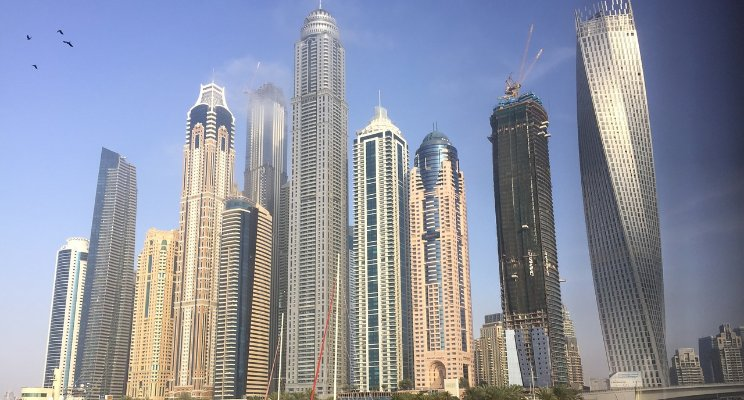 What You Need to Know Before Owning a Unit in a Jointly Owned Property in Dubai
