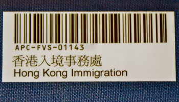 FAQs on Corporate Immigration - Hong Kong