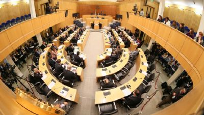 Cyprus Parliament Approves the MoU